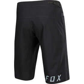Fox Indicator Shorts Men no Liner black